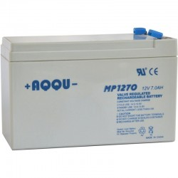Аккумулятор AQQU MP1270