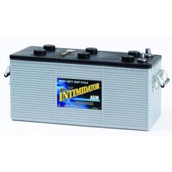 Аккумулятор Deka Intimidator 8A4D