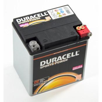 Аккумулятор Duracell DTX30LA (AGM)