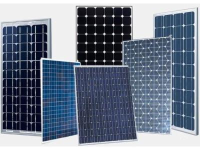 Какой тип солнечных батарей лучше выбрать?