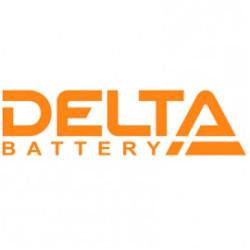 Купить Аккумуляторы Delta