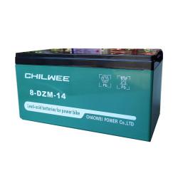 Аккумулятор Chilwee 8-DZM-14