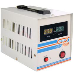 Однофазный стабилизатор напряжения Энергия АСН-1000