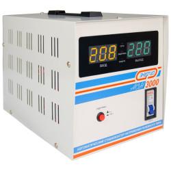 Однофазный стабилизатор напряжения Энергия АСН-3000