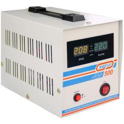 Однофазный стабилизатор напряжения Энергия АСН-500