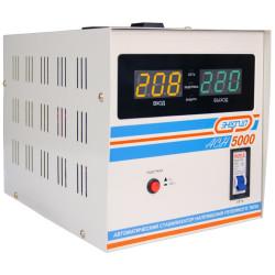 Однофазный стабилизатор напряжения Энергия АСН-5000