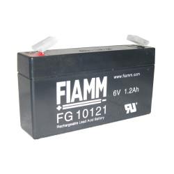 Аккумулятор FIAMM FG10121