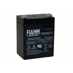 Аккумулятор FIAMM FG20271