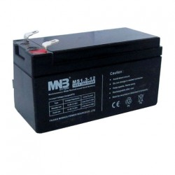 Аккумулятор MNB MS 1.3-12