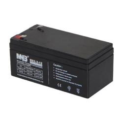 Аккумулятор MNB MS 3.3-12