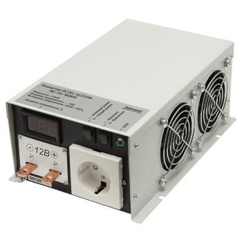 Купить ИС-12-1500У инвертор DC-AC