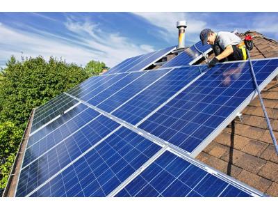 Как собрать солнечную электростанцию?