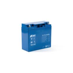 Аккумулятор Skat i-Battery 12-17 LiFePO4