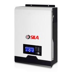 Гибридный солнечный инвертор SILA V 1000M (PF 1.0)