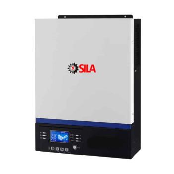 Купить Гибридный солнечный инвертор SILA VI 5000MH ( PF 1.0 )