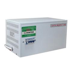 Стабилизатор тиристорный SUNTEK Медиум ТТ 8000 ВА