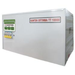 Стабилизатор тиристорный SUNTEK Оптима ТТ 10000 ВА