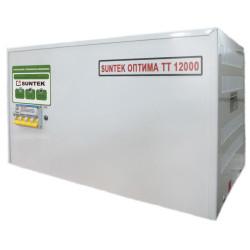 Стабилизатор тиристорный SUNTEK Оптима ТТ 12000 ВА