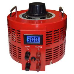 ЛАТР SUNTEK RED 5000ВА 0-300 Вольт (20А)