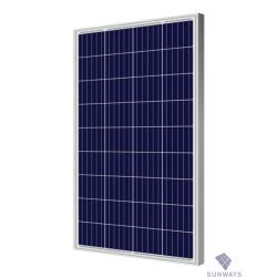 Солнечный модуль Sunways FSM 100P