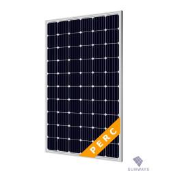 Солнечный модуль Sunways FSM 300М