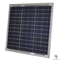 Солнечный модуль Sunways FSM 30P