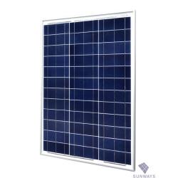 Солнечный модуль Sunways FSM 50P