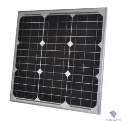 Солнечный модуль Sunways FSM 30M