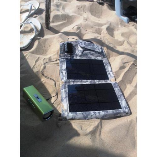 Купить Мобильный солнечный модуль Sunways FSM-7МS