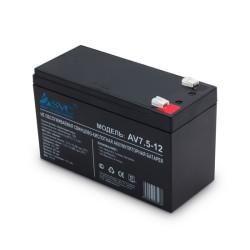 Аккумулятор SVC AV 7.5-12