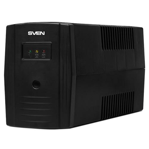 Купить ИБП SVEN Pro 800