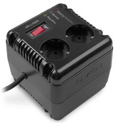 Однофазный стабилизатор напряжения SVEN VR-L1000