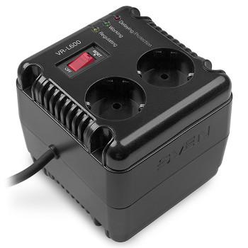 Однофазный стабилизатор напряжения SVEN VR-L600
