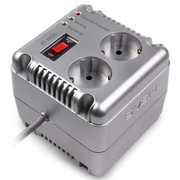 Однофазный стабилизатор напряжения SVEN VR-R600