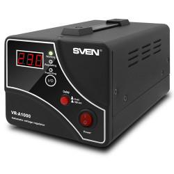 Однофазный стабилизатор напряжения SVEN VR-A1000