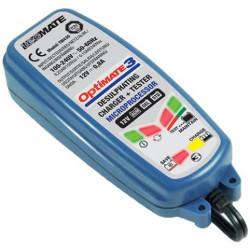 Зарядное устройство Optimate 3 TM430