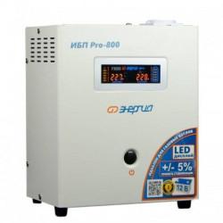 ИБП Энергия Pro-800 12V