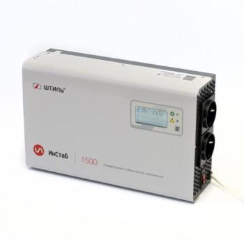 Стабилизатор напряжения Штиль ИнСтаб IS1500 (230В)
