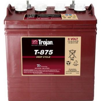 Купить Аккумулятор Trojan T-875