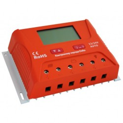 Контроллер Delta PWM2410