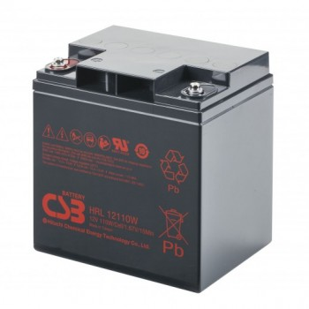 Аккумулятор CSB HRL 12110W