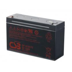 Аккумулятор CSB GP 6120