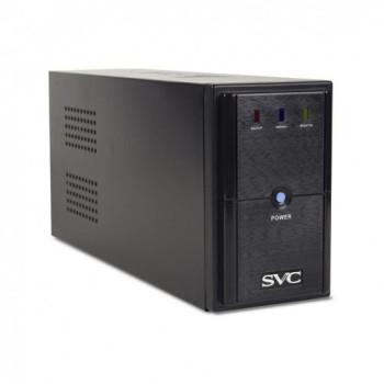ИБП (UPS) SVC V-650-L