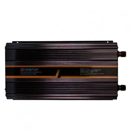 Купить Автомобильный инвертор Энергия Auto Line Plus 1200