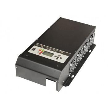 ЕРМАК 1512 инвертор DC-AC с зарядным устройством