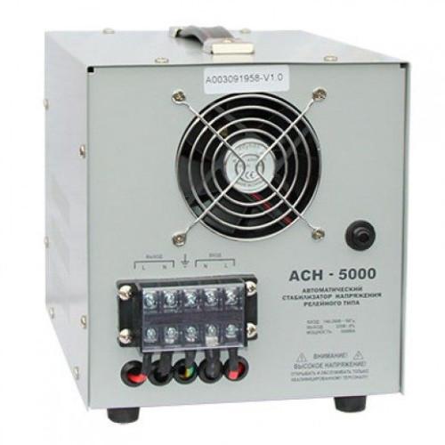 Купить Однофазный стабилизатор напряжения Энергия АСН-5000