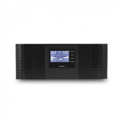 Купить Инвертор SVC DI-600-F-LCD