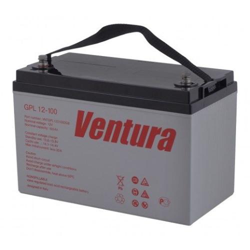 Купить Аккумулятор Ventura GPL 12-100