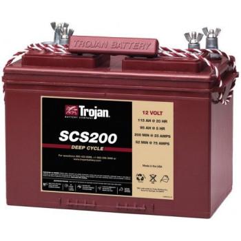 Купить Аккумулятор Trojan SCS200