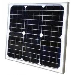 Солнечный модуль Delta SM 15-12 М